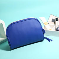 FuYuan factory design eco beauty traveling cosmetic pouch bag in shenzhen china