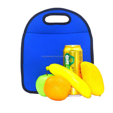 Camping Soft Material Portable Lunch Bag