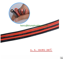 20awg flexible silicon wire for RC Helicopter Aircraft