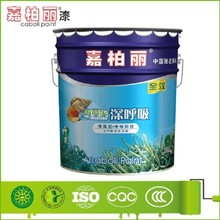 Caboli waterproof building exterior protective coating