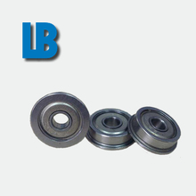 High Performance Precision Gs Storm Sut Buggy Flanged Ball Bearing