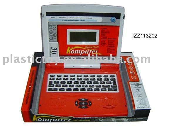 Poland learning computer toy IZZ113202