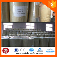 2016 Hot Sale! 304 316 3/4 Inch Stainless Steel Welded Wire Mesh,best price welded wire mesh