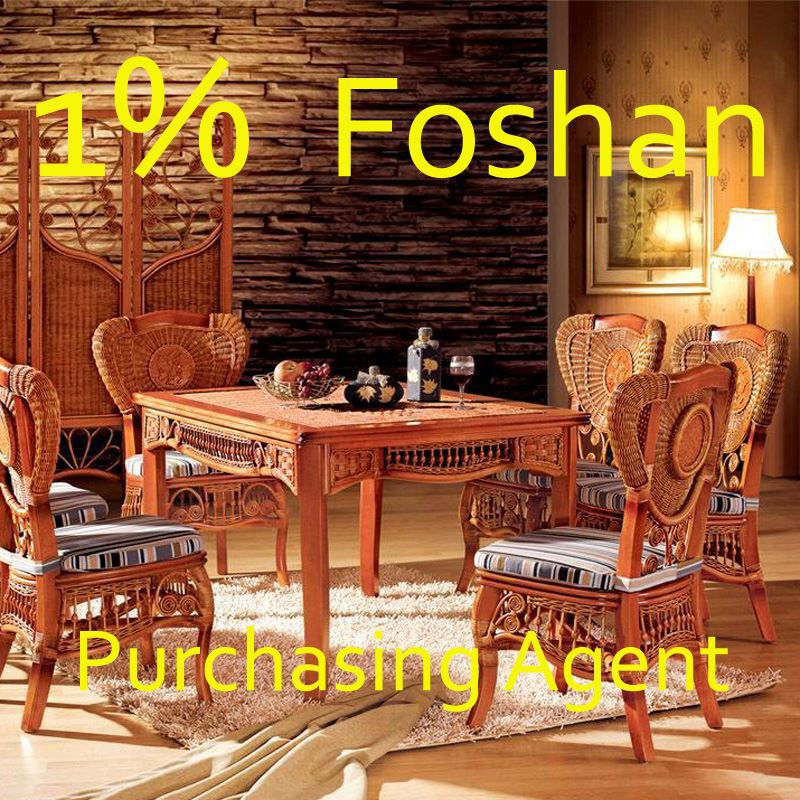 China Foshan Agent Furniture Agency Buyer Agents In Foshan China