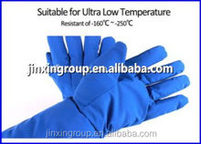 Hot selling anti low temperature Gloves / making ice cream Gold Supplier
