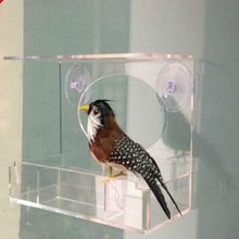 Acrylic Cages By Design Bird Cage wholesale parrot birds cages