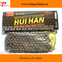 Transmission Chain motorcycle spare parts