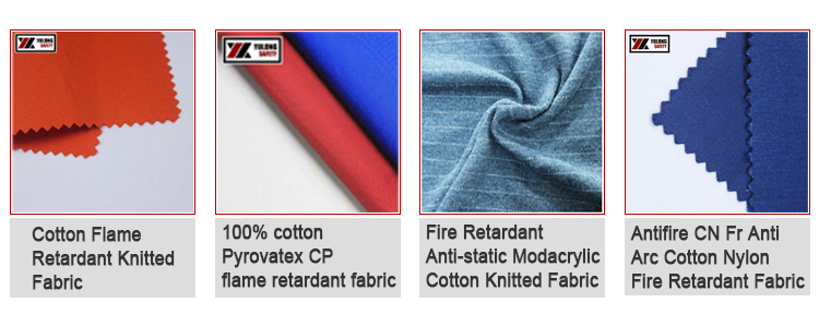 High quality anti cutting stab esd fire retardant fabric aramid cloth