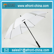 30 inch logo printed parasol,custom golf umbrella high quality umbrellas