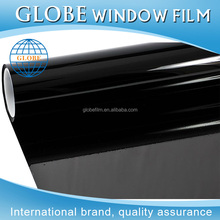 Best supply 2ply electrostatic window film reusable window tint film