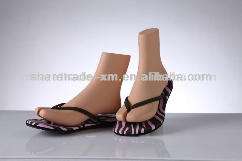 2013 New Models High Heel Shoes Display Women