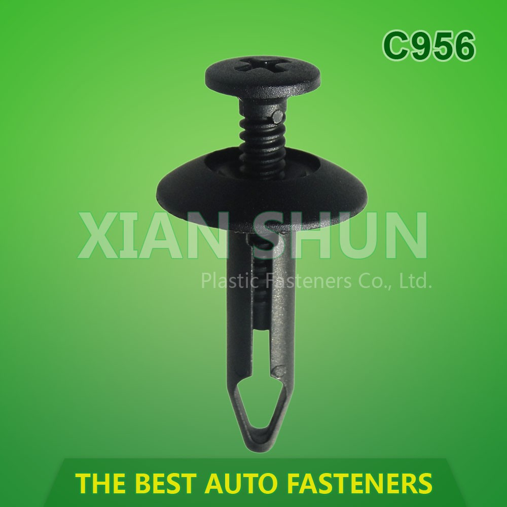 auto clips and plastic fasteners top fasteners manufacturers