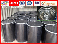 raw material acid/acetic/acidity/ acetoxy Construction gp outwall caulking silicone sealant in barrel packing