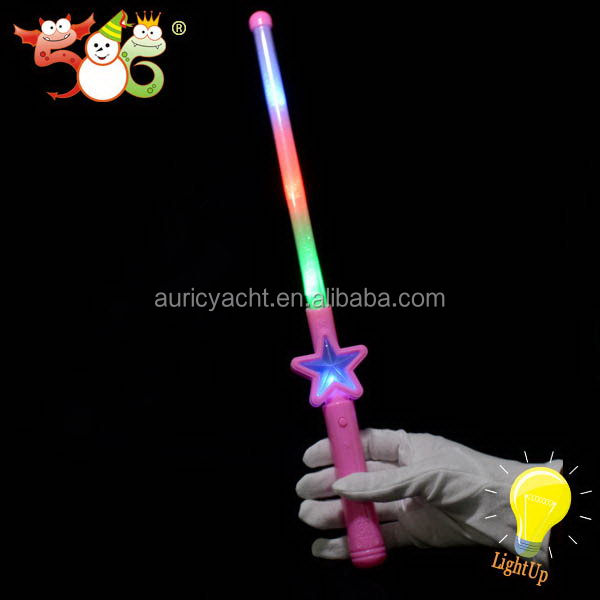 Made in china Reliable Quality laser top toy flashing sword toy