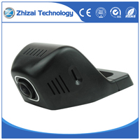 wifi Hidden Car DVR HD 1080P Audio Recorder Camera Recorder for Car