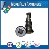 Made in Taiwan Carbon Steel Drilling Tek Screw Phillips Washer Head Tek Roofing Screw