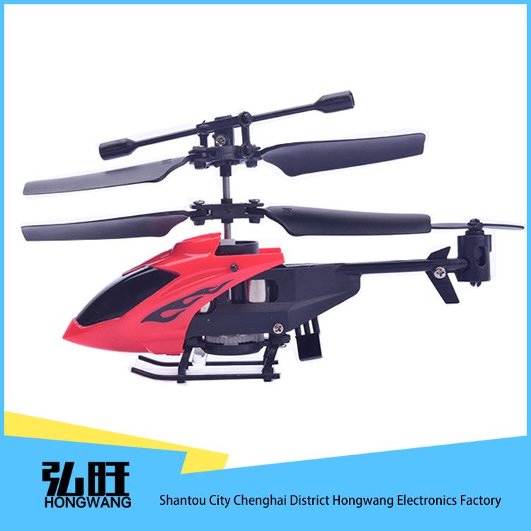 Wholesale flying toy plane model 2.0ch radio control airplane toys and hobbies with certificate