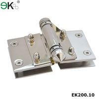 Durable stainless steel removable locking hinge pin