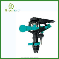 Plastic Impulse water sprinkler 3301