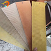 resistant corrosion king kong aluminum mesh for dry place