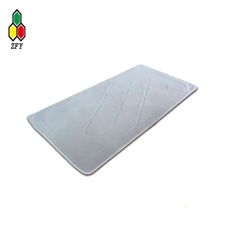 new arrival & free sample cooling gel mattress pad - Jozy Mattress | Jozy.net