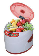 portable ozone fruit and vegetable washer(home use) HK-8010