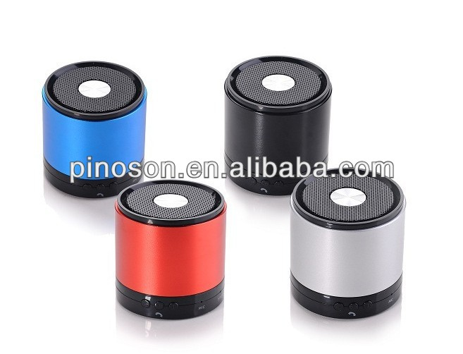 Hot new products for 2014 novelty electronic Bluetooth speaker