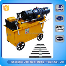Rebar rib peeling and threading machine rebar bender for sale for threading machine