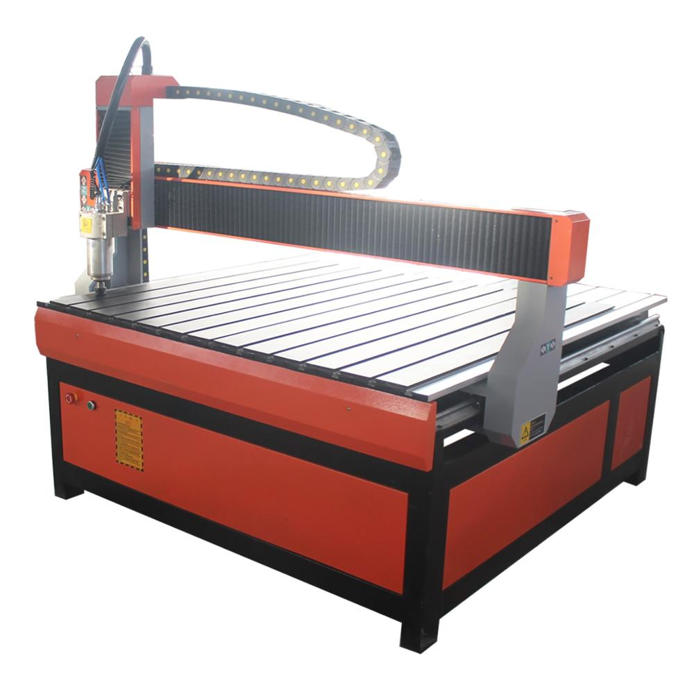 Good character Discount price 4 axis <strong>cnc</strong> wood engraving machine <strong>cnc</strong> <strong>router</strong> <strong>1200</strong> <strong>x</strong> 1200mm