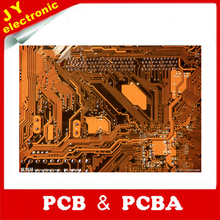 High quality FR1 OSP pcb board electronic circuit board parts