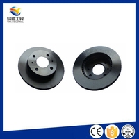 Ceramic Brake Disc Rotor 402060M601 Use For ALMERA