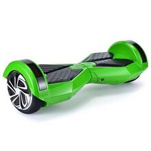 LED self balancing electric hoverboard 8 inch UL2272 listed