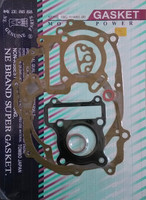 Motorcycle seal gasket, royal enfield spare parts