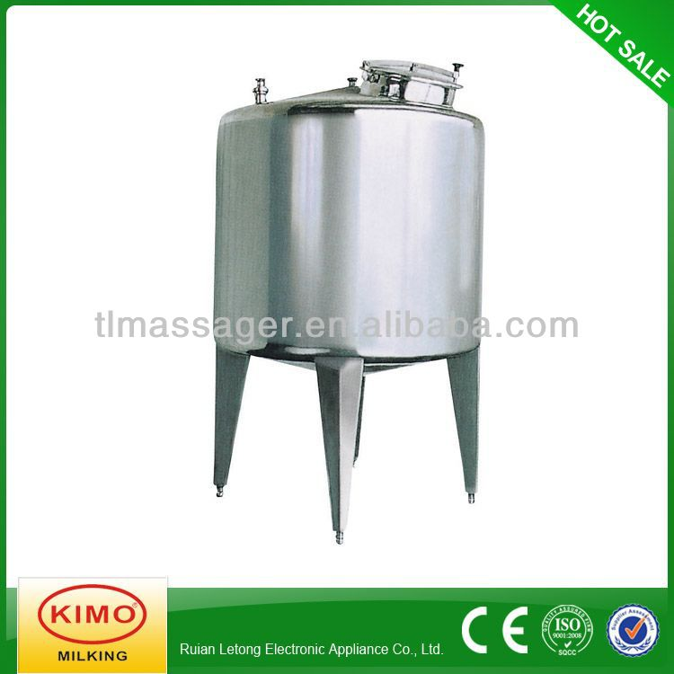 Newly Design Stainless Steel Hot Water Tank,SS Gathering Tank