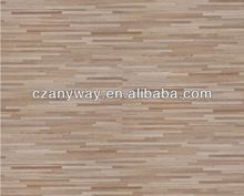 High quality fantastic fiberglass backed vinyl flooring