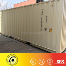 Qingdao Shanghai 20ft and 40ft cargo container