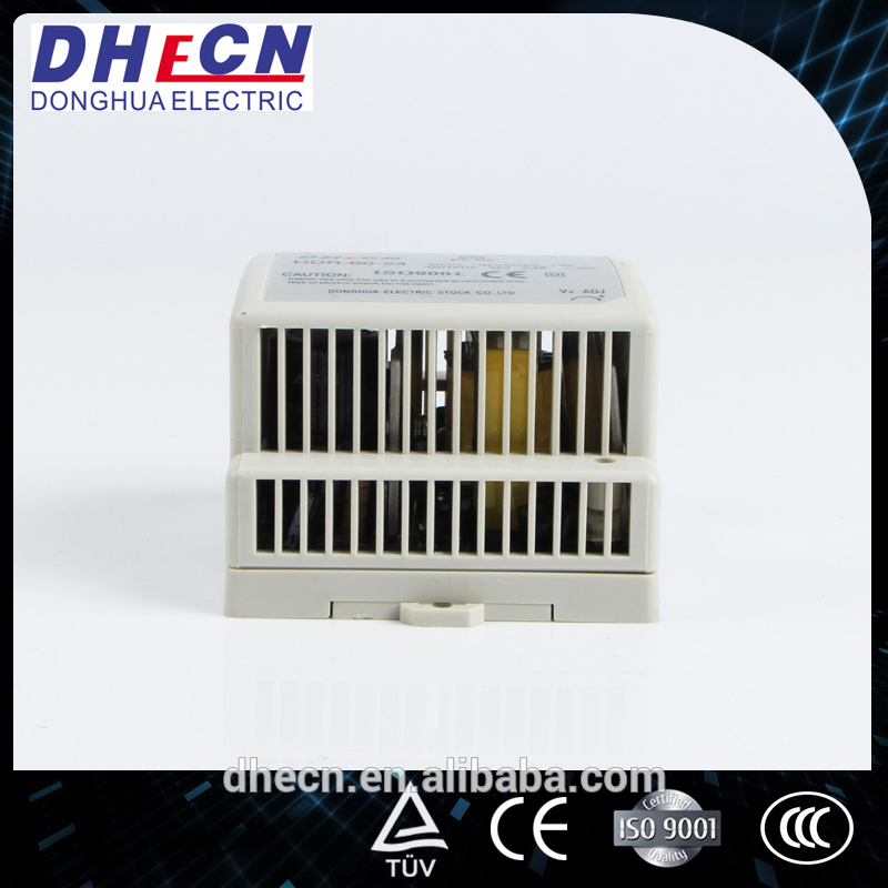 DHECN flyback ferrite transformer for switching power supply (HDR-60-24)