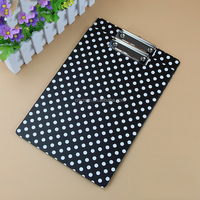 Hot Sale Paper Clipboard For School