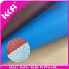 New PU/PVC Leather with gross pattern pu leather for PU/PVC Leather using