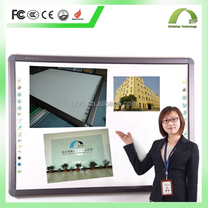 study interactive whiteboard cheap price