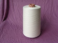 Cotton / Flax 85 / 15% Ne 30s Yarn for knitting and weaving