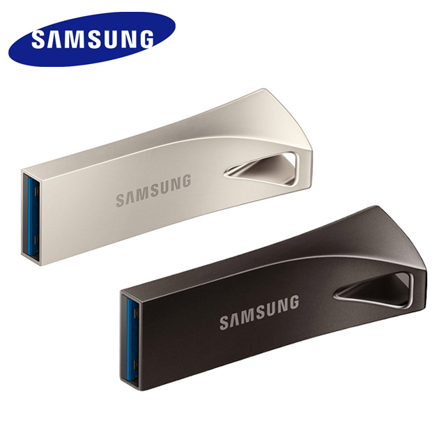 SAMSUNG 256G 128G 64GB 32G USB 3.0 3.1 <strong>Flash</strong> Drive Disk Metal Mini Pen Drive Stick Pendrive