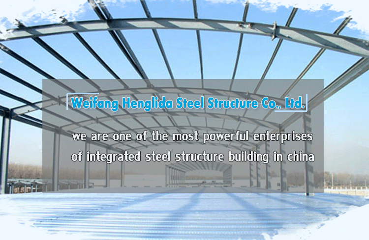 2019 Fashionable Low Cost Prefabricated Warehouse Price And Steel Structure Made In China