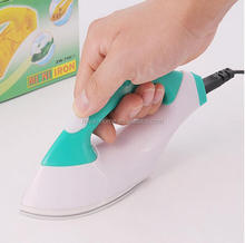 wholesale travel electric steam mini iron / electric iron