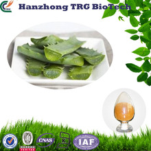 natural brown aloevera extract made in China