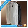 Wholesale Foldable PP Non-woven Colorful Mothproof Premium Travel Leather Garment Bag Mens