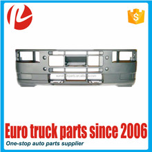 High quality plastic 150 front bumper oem 8143221 for Eurocargo Iveco truck body parts