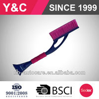 best selling car snow brush with ice scraper