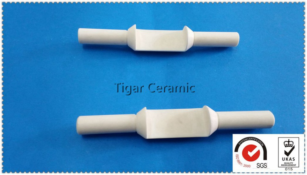 Highest Quality Ceramic Parts For Mechanical Industry