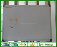 Standard Dry Erase Whiteboard with Pen Tray